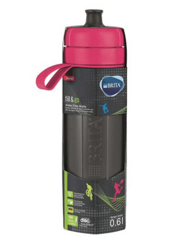 Brita Fill & Go Bottle