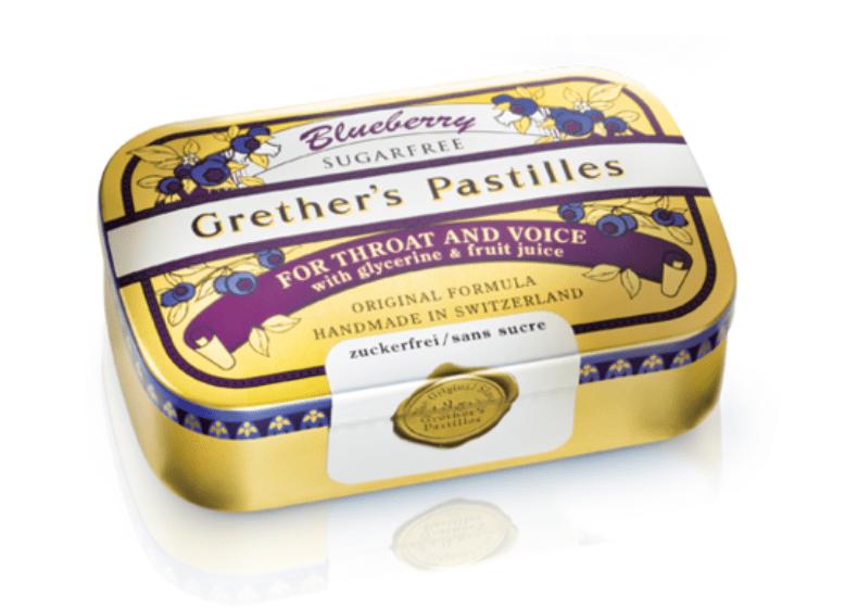 Grether's Pastilles
